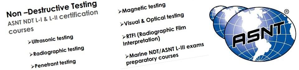 Qualimation | NDT | Certification | ndt jobs,ndt inspection jobs,ndt ...